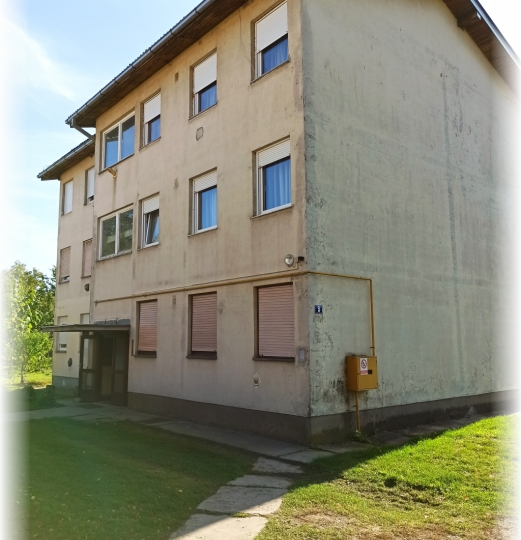 Trg A.Starčevića 5- Đurđenovac